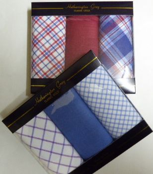 Handkerchiefs MR35266
